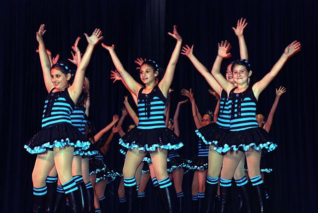 Dance Expressions Dance Studio Restaurante Guadalajara