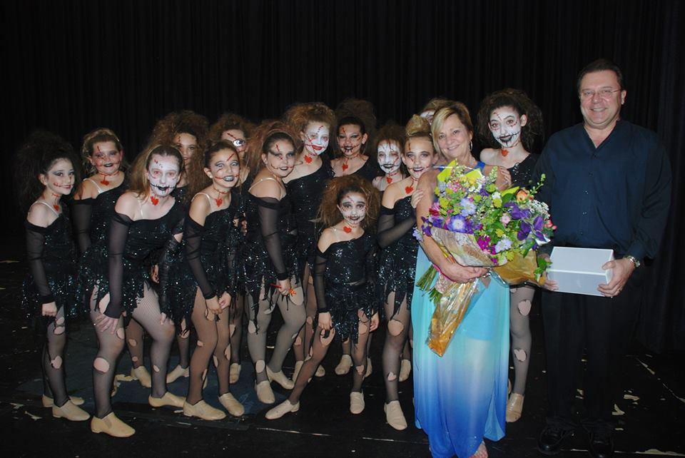 Dance Expressions Studio Hackettstown Nj 07840