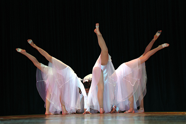Dance Expressions Studio - Hackettstown NJ 07840